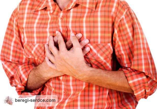 БОЛЕЗНЬ ИНФАРКТ МИОКАРДА. Причины, симптомы, лечение, осложнения