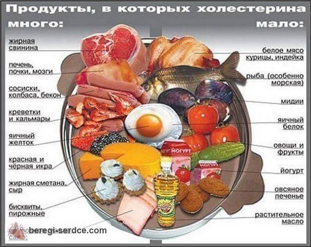 холестерин в норме без статинов