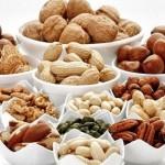 Какие орехи полезны для сердца