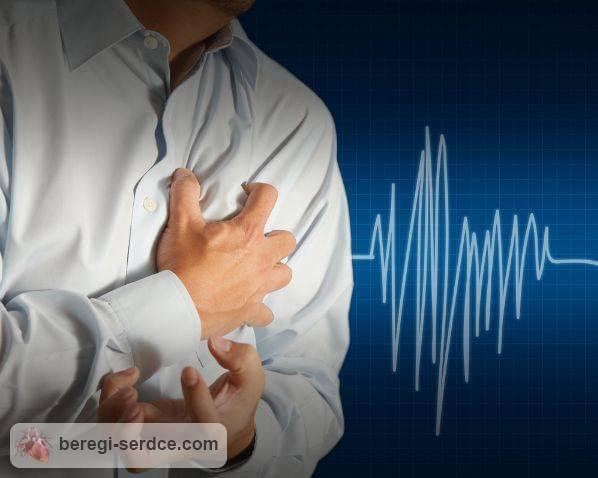 При острых болях в грудном отделе позвоночника