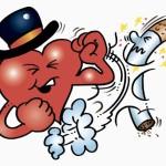 Ишемическая болезнь сердца: факторы риска