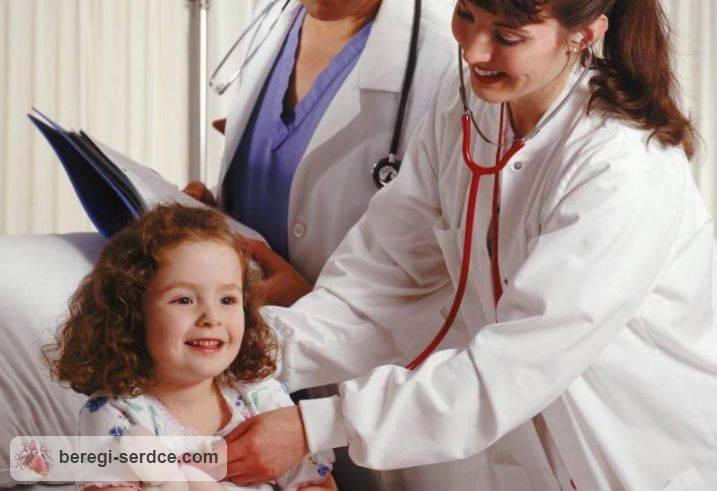 ИНФЕКЦИОННЫЙ МИОКАРДИТ У ДЕТЕЙ. Причины, симптомы, диагностика ...