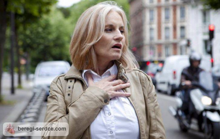 Миокардит инфекционный: симптомы, диагностика, лечение - Береги сердце