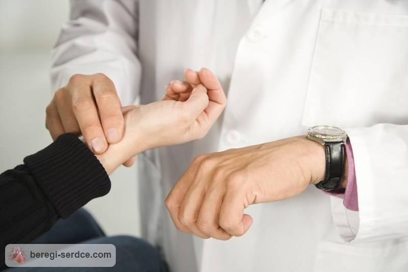 БРАДИКАРДИЯ СЕРДЦА – ЧТО ЭТО ТАКОЕ, симптомы, диагностика, лечение ...