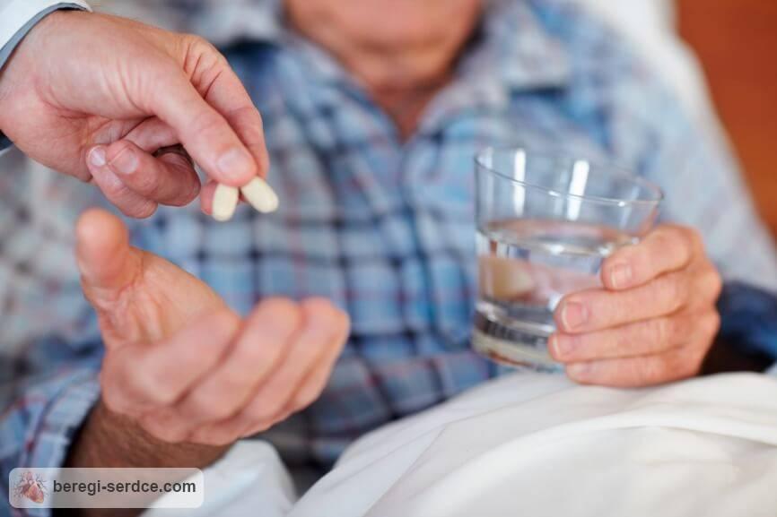 ЛЕЧЕНИЕ БРАДИКАРДИИ, медикаментозное и народными средствами, что ...