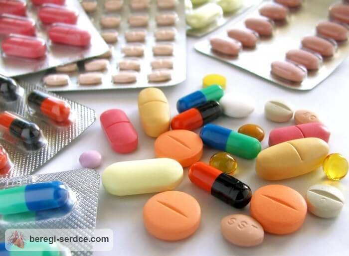Лечение миокардита (аллергического, вирусного, бактериального и пр ...