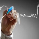 Диагностика тахикардии сердца на кардиограмме