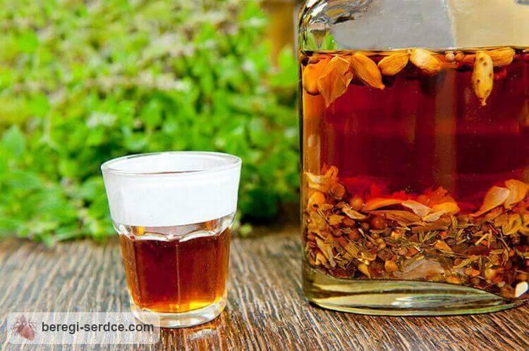 Лечение тахикардии народными средствами: травами, настойками (рецепты)