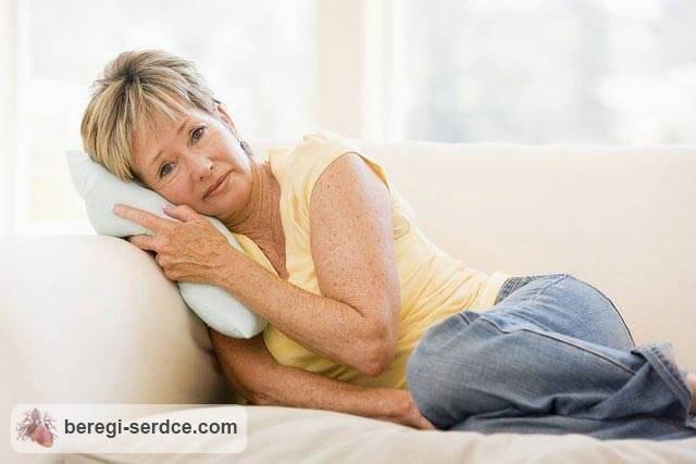 Как справиться с климаксом без лекарств