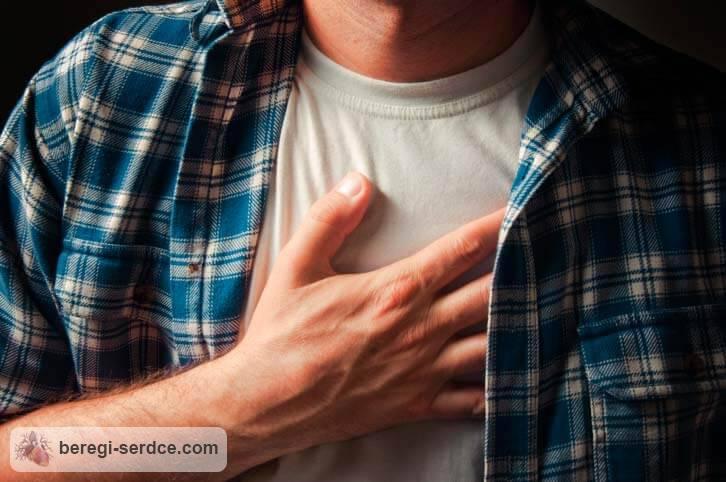 Экссудативный (выпотной) перикардит: причины, признаки ...