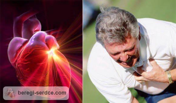 Боли в сердце при неврозе: как отличить их от настоящей болезни?
